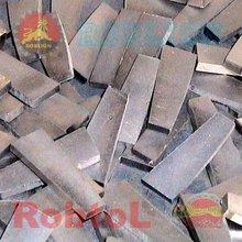 40x3.2x14-8.5mm Taper Segment for Green Concrete and Asphalt Cutting Diamond segments---SGMT