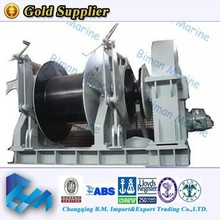 406 hose best selling electric anchor winch boat