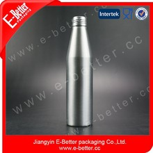 non alcoholic bottle drink, high quality promotion drinking bottle