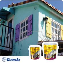 Geerda Acrylic Water Based Emulsion Primer/Sealer