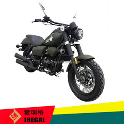 Super Power 250cc Chopper Type Rusi Motorcycle Supplier in China