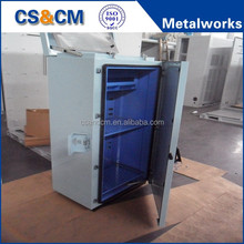 IP65 Protection Level and Control Box Type Ip65 aluminum electrical distribution box