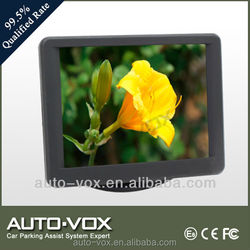 "3.5"" car tft lcd monitor for all cars"
