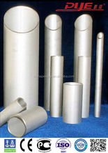 seamless stainless steel pipe, stainless steel tube ( ISO/ PED/GOST qualified)