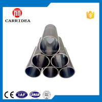 Factory direct sales plastic coated steel pipe