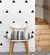 2015 New Design Top Quality Triangle Wall Decals