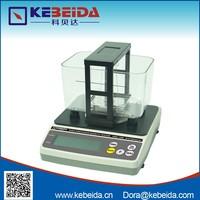 (KBD-120E)High precision multi-function solid density tester/densimeter