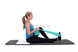 fitness rubber band