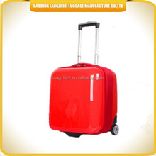 2015 hot selling ABS beautiful shining kids travel trolley school luggage new style kids travel trolley school luggage