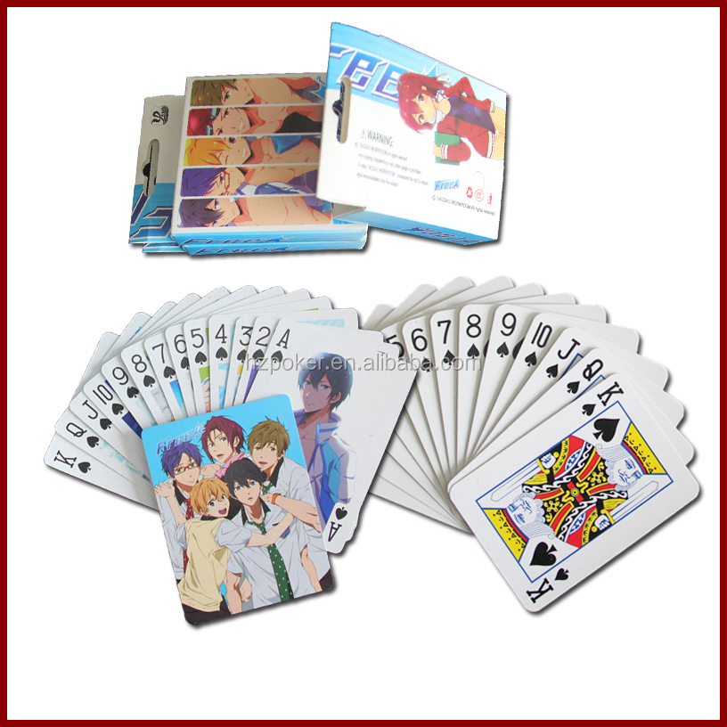 deck card game cards - photo #2