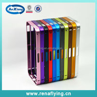 for iphone 5 Aluminum western cell phone cases wholesale