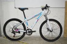 """2015 mountian bikes26"""" aluminum alloy frame mountain bike bicycle"""