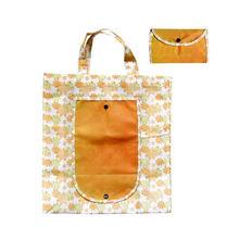 Popular Resuable Promotional Handbag / bag imprinted shopping
