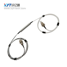 Direct selling high quality In-line high return loss optical isolator
