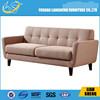 Living room fabric furniture sofa 2015 new style design S018