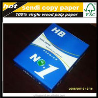 Extremely good quality copy power paper a4