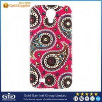 MD TPU Case with designs for Samsung S4 I9500