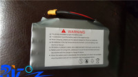 lithium polymer battery Withsamsun 36V/4.4AH Li-lon Lithium battery With Samsung For 6.5inch/8inch/10inch 2Wheel Balance Scooter