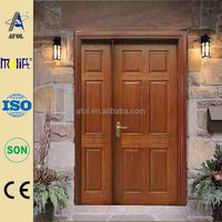 AFOL High Quality Wooden Door, Wood Door, Timber Door