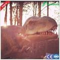 Movie prop high-emulation erwachsene Fuß dinosaurier kostüm