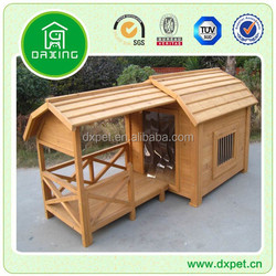 chain link dog kennel cage DXDH006