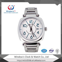 2012 hot fashion promotional stamp watch