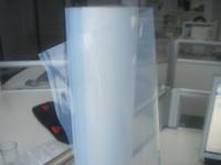 Screen print polyester film for inkjet printer