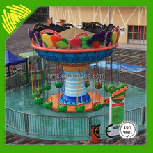 Manufacturer! Theme Park Swing fruit flying chair For Sale