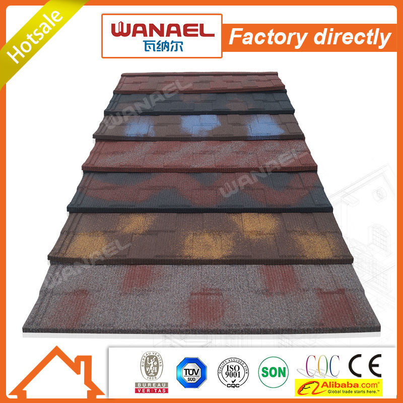 bardeau wanael usine de tuiles de toit toit moderne 2015 nouveau b timent mat riaux de. Black Bedroom Furniture Sets. Home Design Ideas
