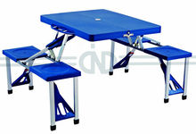 Outdoor Portable Picnic Folding Camping Table