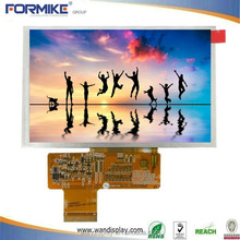 high quality tft active matrix lcd low price