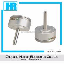 6mm metal shaft rotary potentiometer WDD35D4P