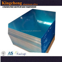 Hot sale good price and quality extrusion aluminum alloy coated aluminum deck plate