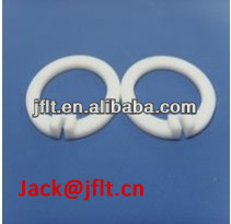 White color teflon ptfe washers