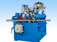 XYZ-63G automatic control Dilute oil station