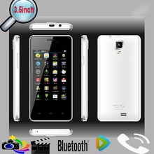 3.5inch 3G Android 4.4 china oem smartphone