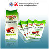 HOT!Dry Fruit Plastic Bags With Window By China Manufacture
