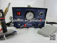 Gold Chain Making Machine Eelectric Sparke Welding Machine Jewelry Tools, Mini spot welder, jewelry making machine