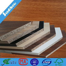 rice straw pre-laminated pain particle board