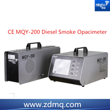 MQY-200 Diesel engines Measuring Instrument Transmission Smoke Meter