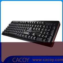 2.4g slim wire keyboard with trackball-k3, for ppt presentation application