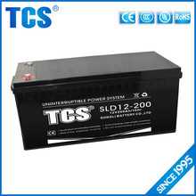 best price for agm deep cycle battery 12v 200ah