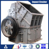 Rock Crushing Plant different types of crushers