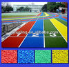 Hight quality EPDM rubber mulch for playground FN-J-0319-13