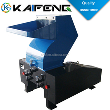 Great power stable industrial flake plastic crusher machine