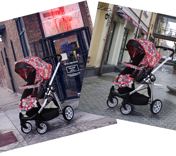 Baby doll stroller with carrier baby stroller made in china buy baby
