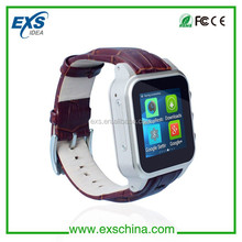 global popular men watches android smart watch mobile phone wifi cheap price