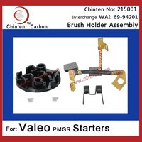 Valeo starter motor brush holder - WAI 69-94201