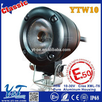 Y&T 10W autobike red led back lamp , autobike red led back light , autobike red led rear lamp
