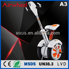 2015 Cheap self balance electric scooter,Airwheel A3 electric two wheelers